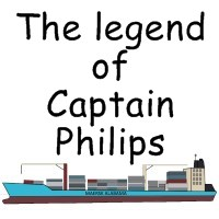 The legend of Captain Philips