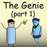 The Genie part 1